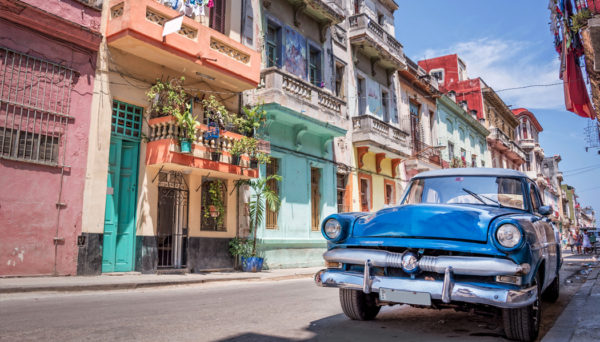 hospedar em Havana