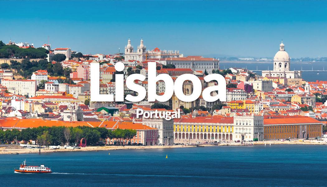 Guia de viagens: Lisboa, Portugal - Vou na Janela