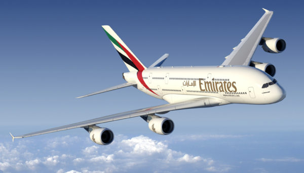 Business da Emirates