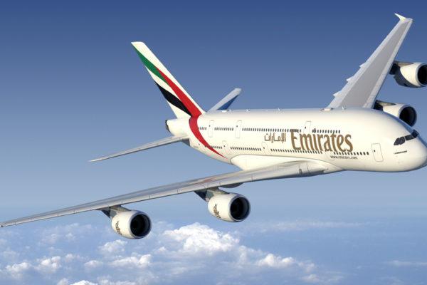 Business da Emirates