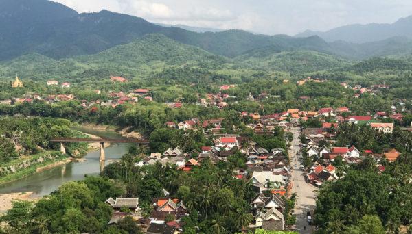 visto para o Laos