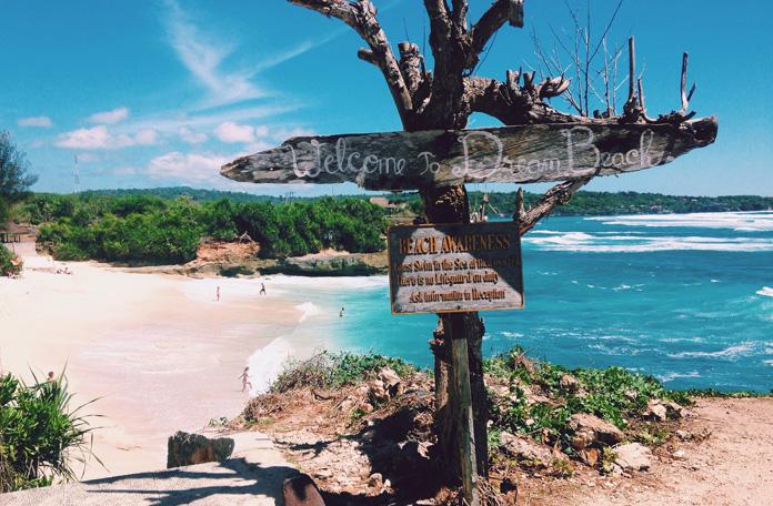 Onde se hospedar em Bali: Nusa