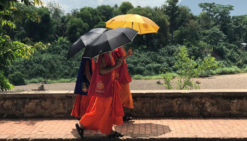 visitar o Laos