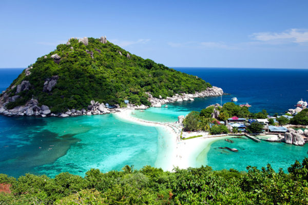 Koh Samui Quanto custa viajar para a Tailândia: