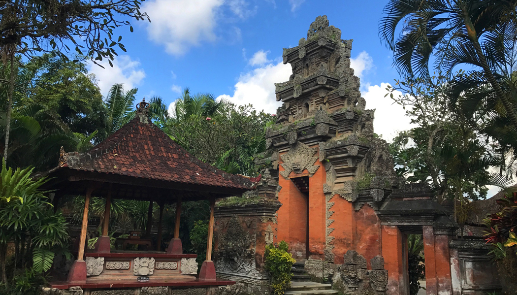 Palácio de Ubud