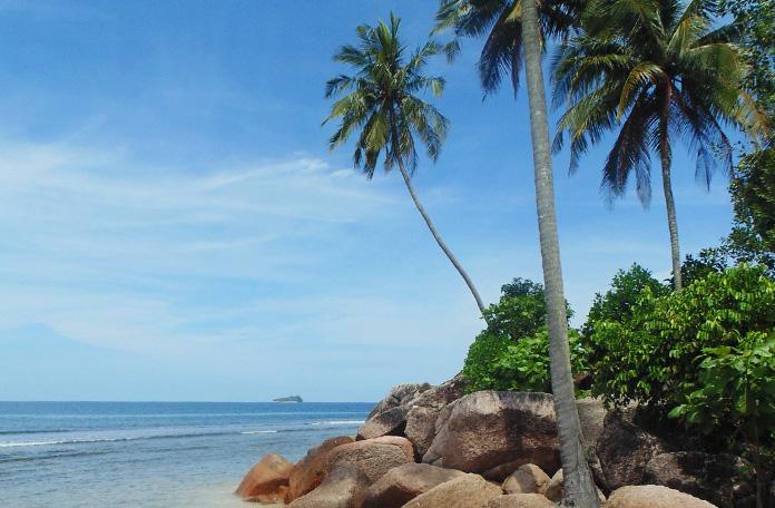 Onde se hospedar em Bali: Padang