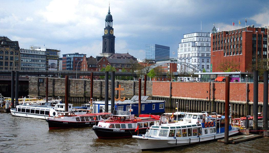 O que fazer em Hamburgo