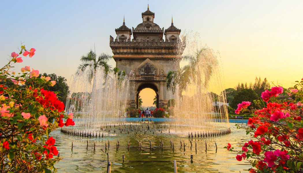 O que fazer em Vientiane