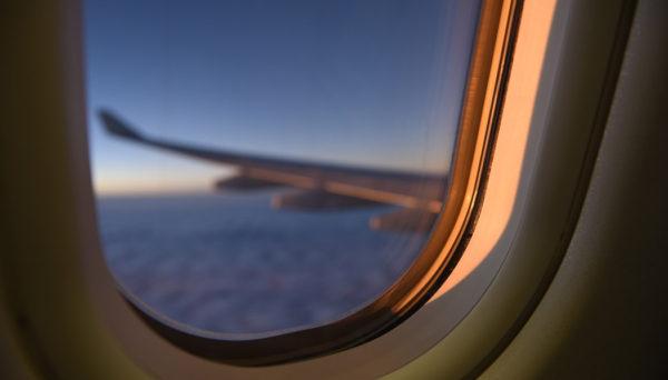 Passagem aérea barata
