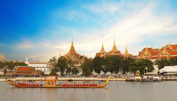 Roteiros na Ásia