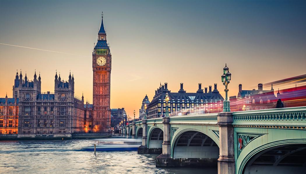 O que fazer em Londres cidades mais visitadas