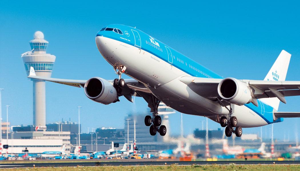 Fortaleza terá voos para Amsterdã e Paris