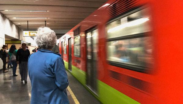 metrô da Cidade do México