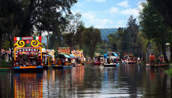 Xochimilco