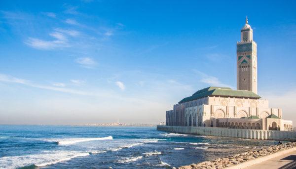 O que fazer em Casablanca