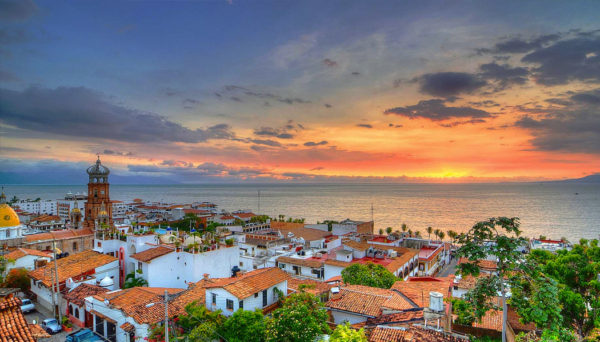 Puerto Vallarta conhecer em 2018