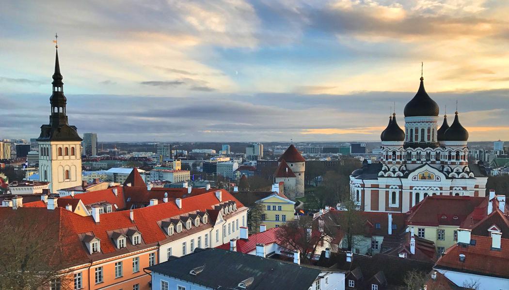 O que fazer em Tallinn: