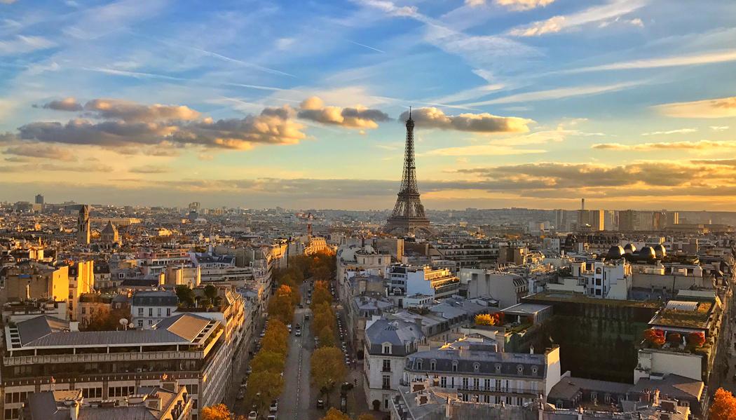 O que fazer em Paris cidades mais visitadas