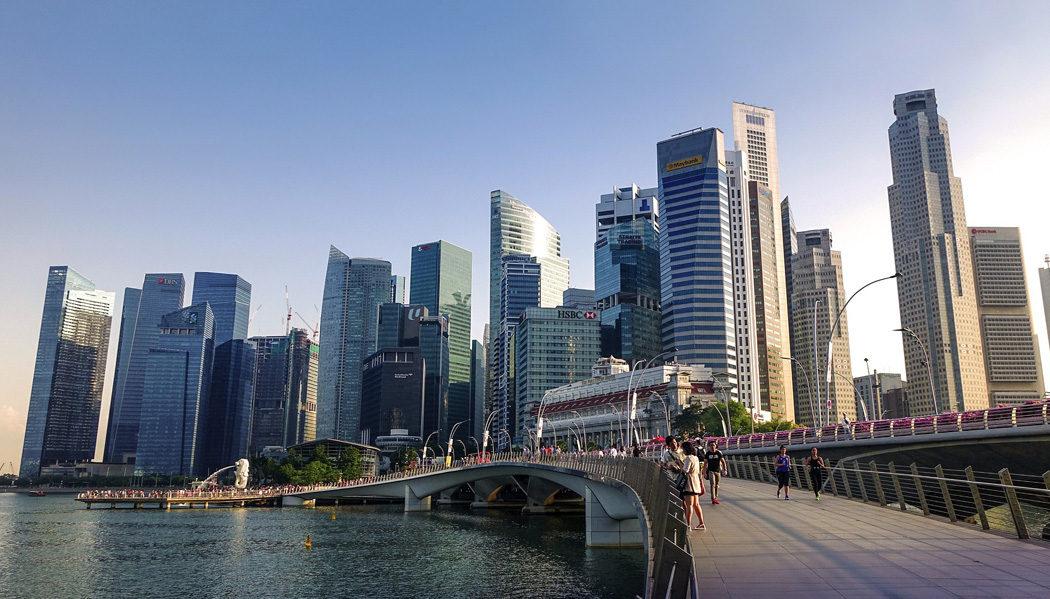 Regras e leis de Singapura