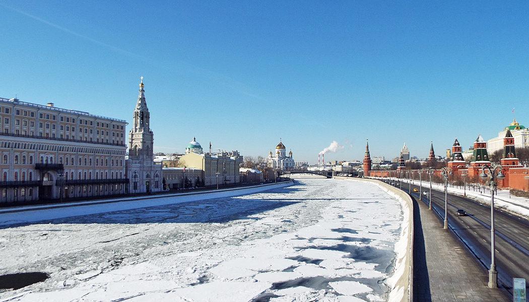 Seguro Viagem é obrigatório para visitar a Rússia?