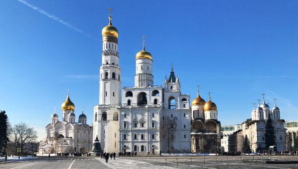 Tudo o que você precisa saber para visitar a Rússia:
