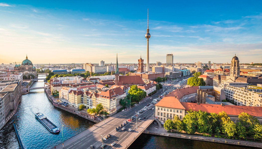O que fazer em Berlim, Alemanha (roteiro de 4 dias)Vou na Janela | Blog de  viagens
