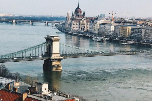 Onde ficar em Budapeste