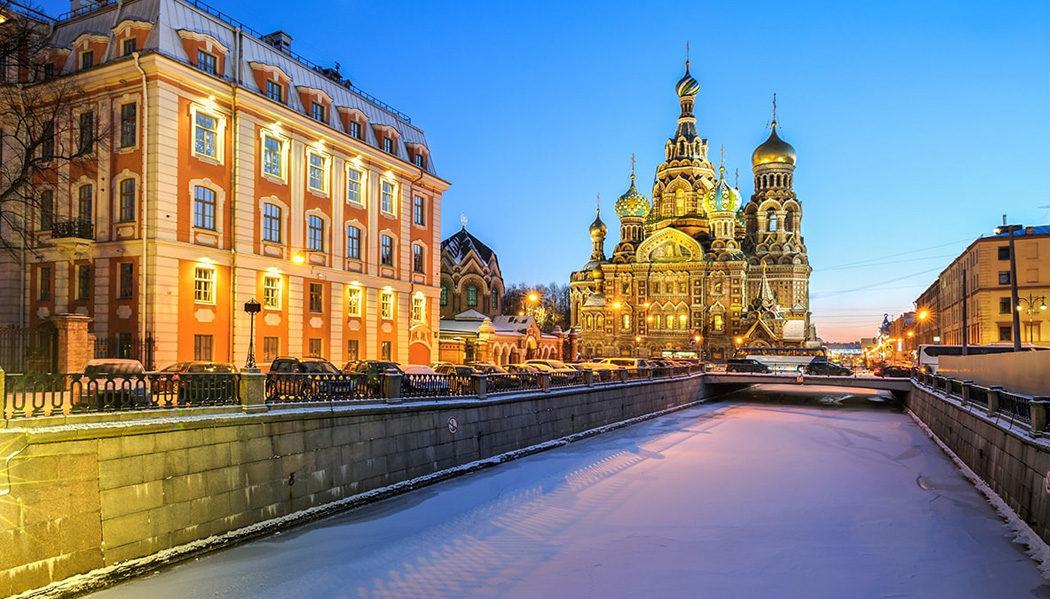 O que fazer em São Petersburgo