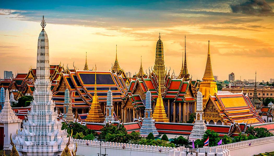 Quanto custa viajar para a Tailândia O que fazer em Bangkok