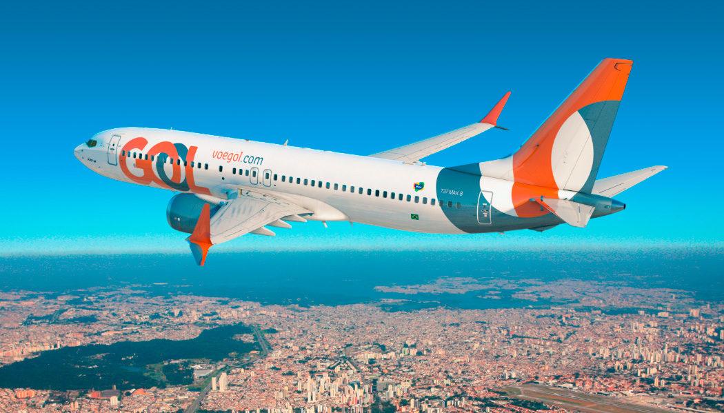 Gol terá voos diretos de São Paulo para Lima, no Peru