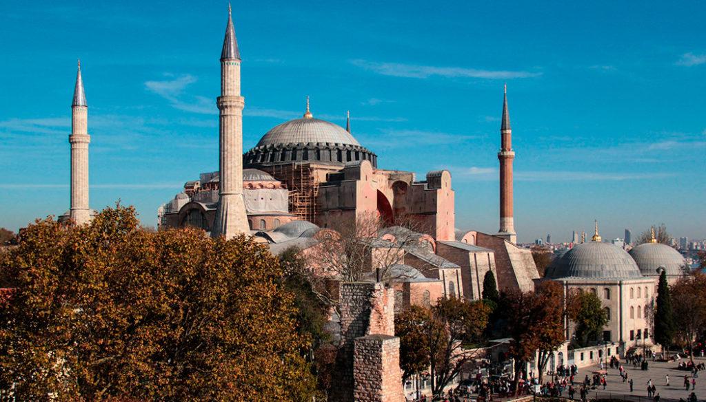 O que fazer em Istambul países onde brasileiros podem viajar