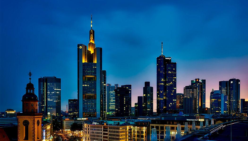 Onde ficar em Frankfurt