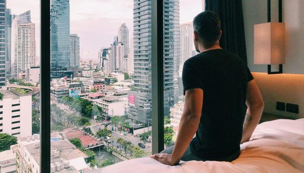 Amara Bangkok Custo de vida na Tailândia