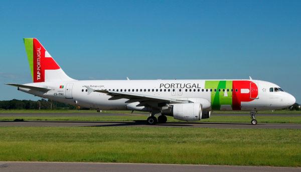 Como é voar na classe executiva da TAP Portugal