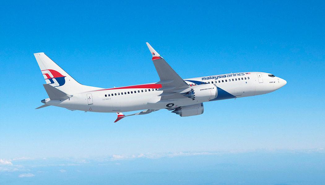 Malaysia Airlines de Kuala Lumpur para Singapura