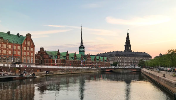 Onde ficar em Copenhagen