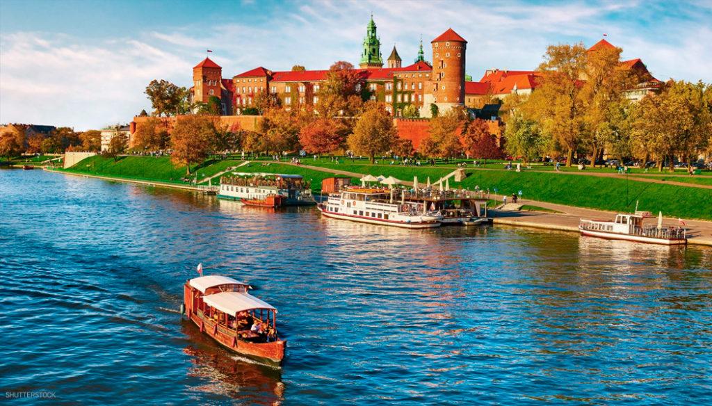 O que fazer em Cracóvia viagens internacionais baratas