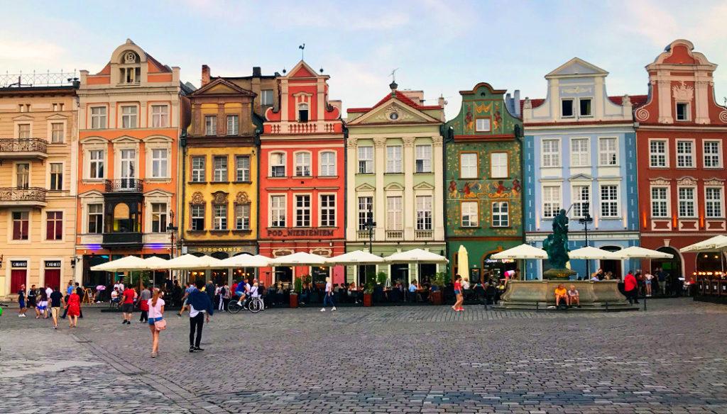 O que fazer em Poznan Poznan em 1 dia