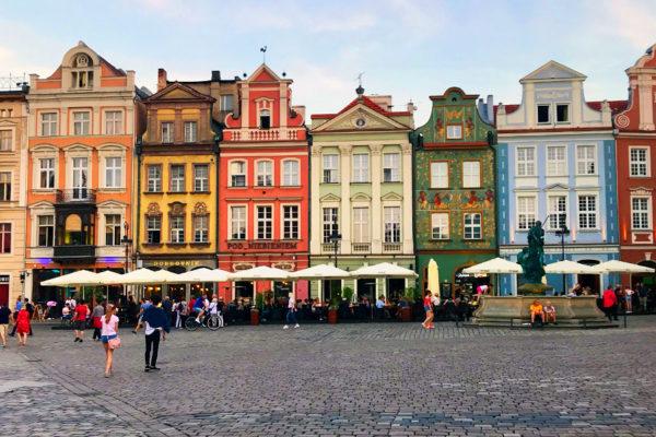 O que fazer em Poznan