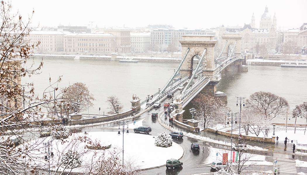 Dicas de Budapeste