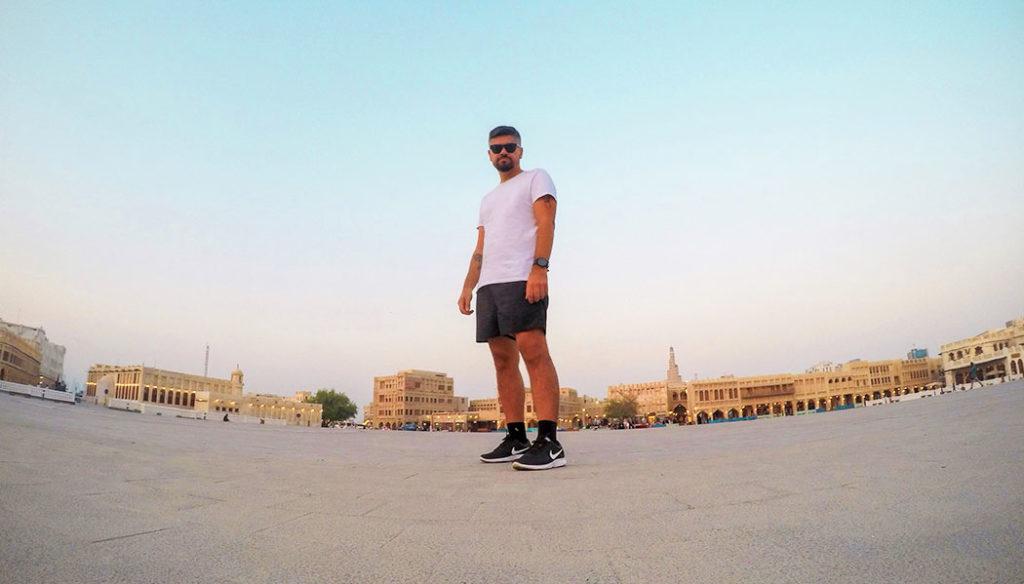 O que vestir no Qatar