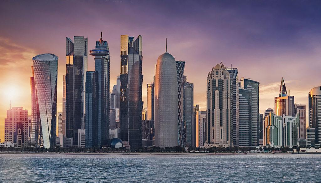 Dicas de Doha Conexão em Doha