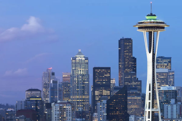 Como visitar a Space Needle