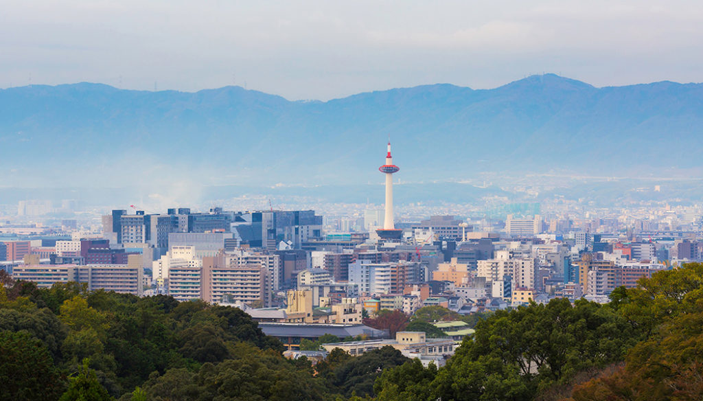 O que fazer em Kyoto