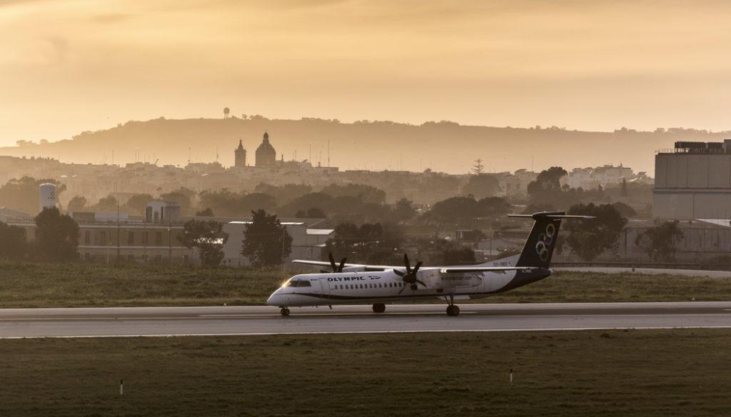 como ir do aeroporto de Malta Dicas de Malta: