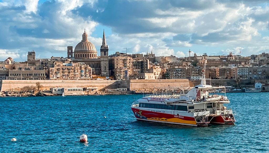 onde ficar em Malta Dicas de Malta: