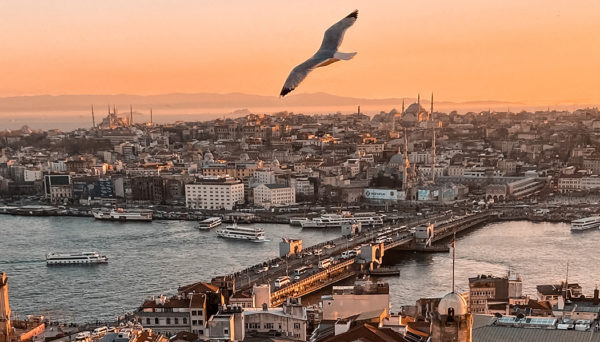 Golpes na Turquia