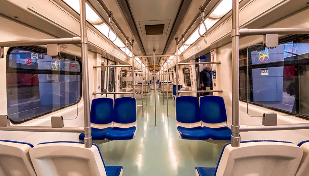 Aeroporto de Atenas Como usar o metrô de Atenas