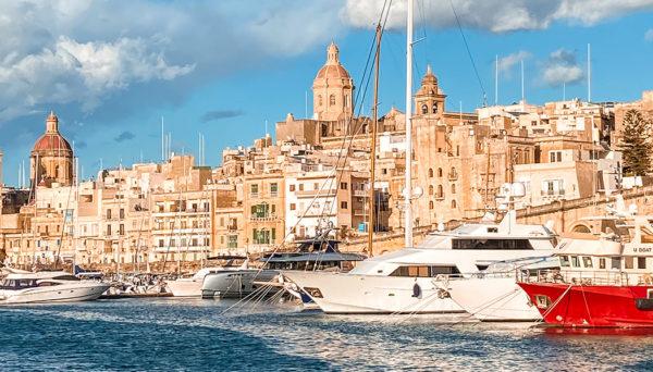 Três Cidades de Malta