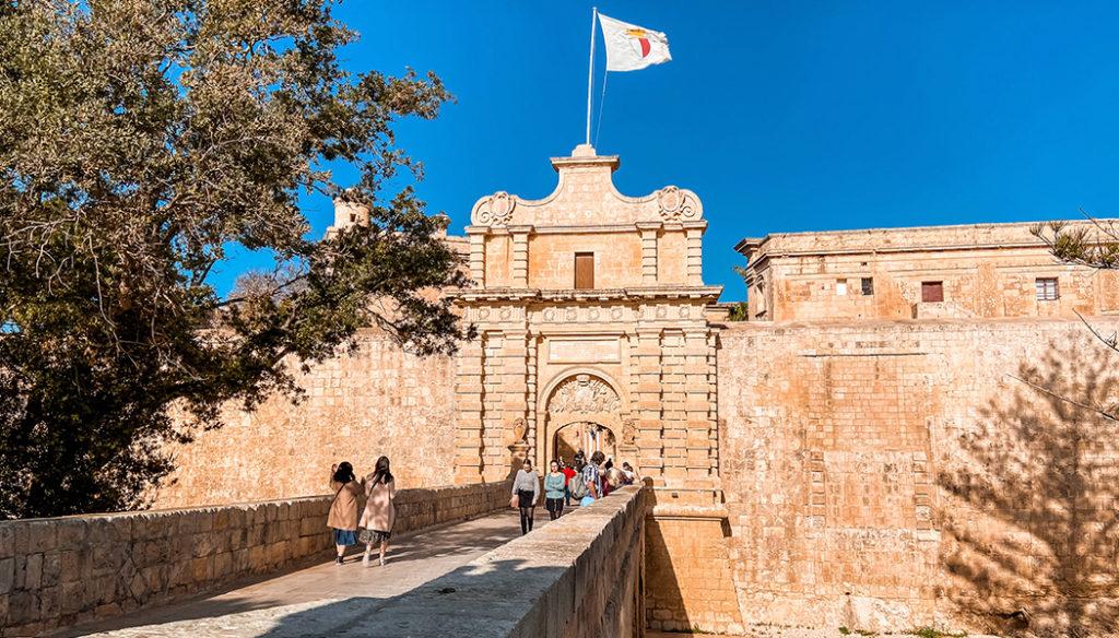 Mdina Dicas de Malta: